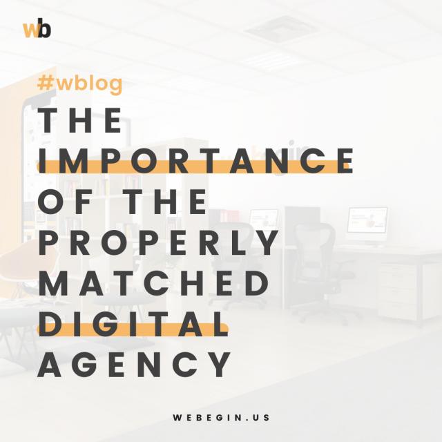 A importância da agência digital devidamente escolhida