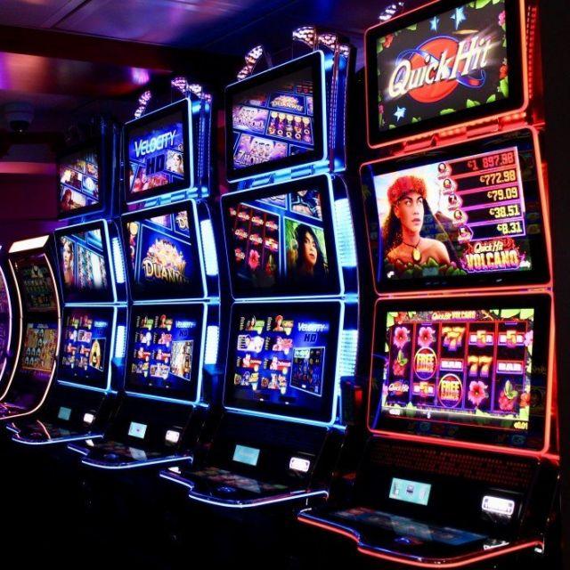 O Marketing de casino online